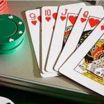 Susunan Kartu Poker Online Penghasil Uang 2018