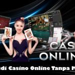 Cara Dapat Jackpot Slots Game Casino Sbobet Online
