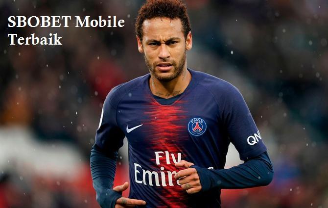 SBOBET Mobile Terbaik