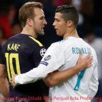 Rahasia Besar DIbalik Para Penjudi Bola Profesional